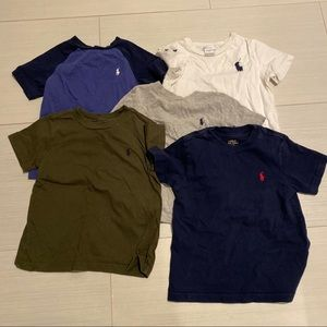 Polo Ralph Lauren toddler boy T-Shirt 2T